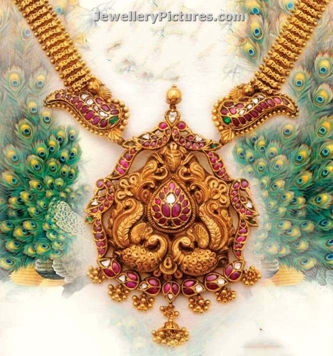 Antique gold pendant designs for haram jewellery designs antique gold pendant designs for haram aloadofball Images