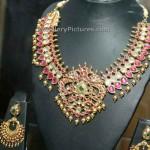 Antique Indian Jewellery Designs