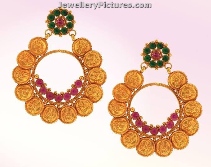 kasulaperu earrings designs