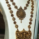 Nakshi Work Jewellery Necklaces