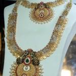 Kasulaperu Designs Gold Jewellery