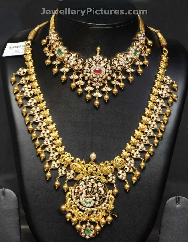 south indian wedding jewellery sets jewellery designs