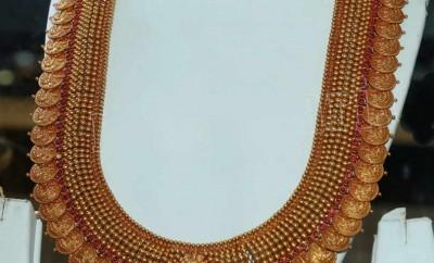 traditional jewellery kasulaperu haram
