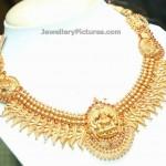 Kerala Bridal Jewellery