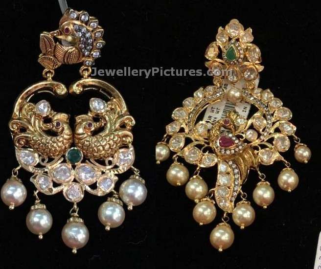 chand bali designs in gold