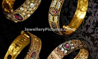 whp jewellers antique bangles