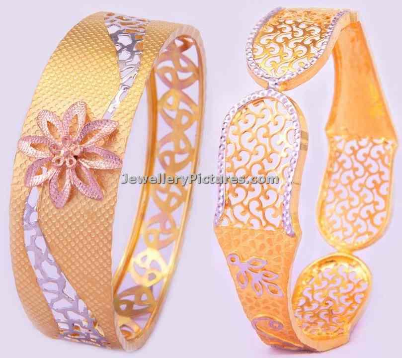 bhima bangle designs