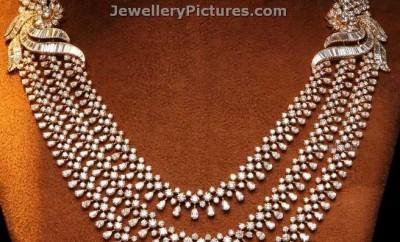 diamond jewelry india necklace