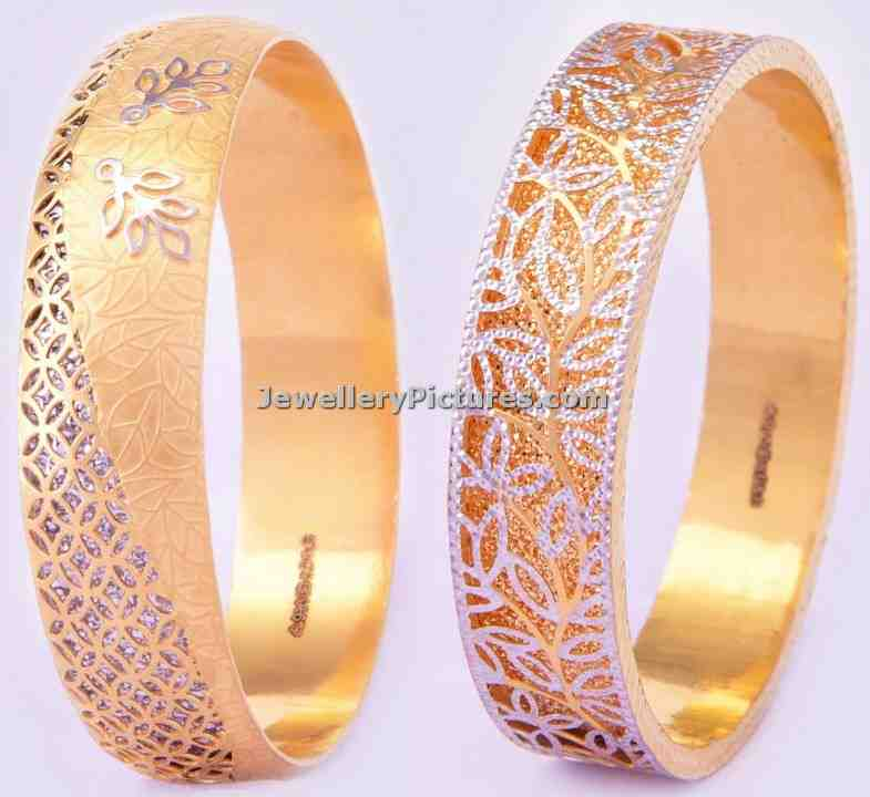 bangle designs collection by bhima