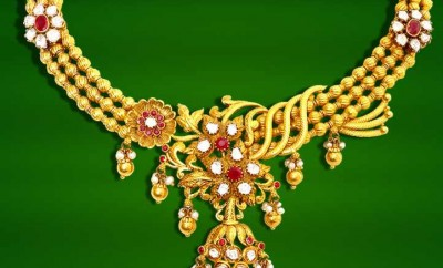 grt gold necklace designs latest collection