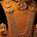Gundla Mala Antique Necklace
