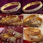 Kalyan Jewellers Bangle Designs