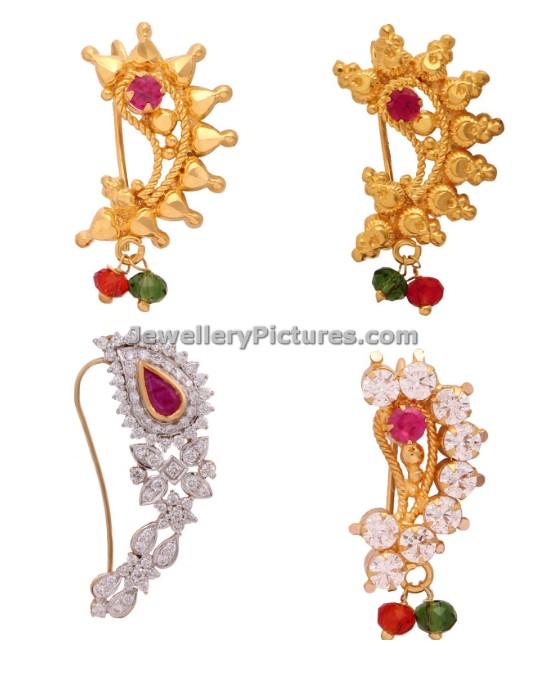 Waman Hari Pethe Jewellers Rings Design With Price