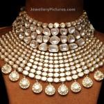 Polki Choker Necklace