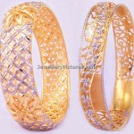 Bhima Jewellers Bangles Designs Collection