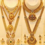 Joyalukkas Jewellery Designs