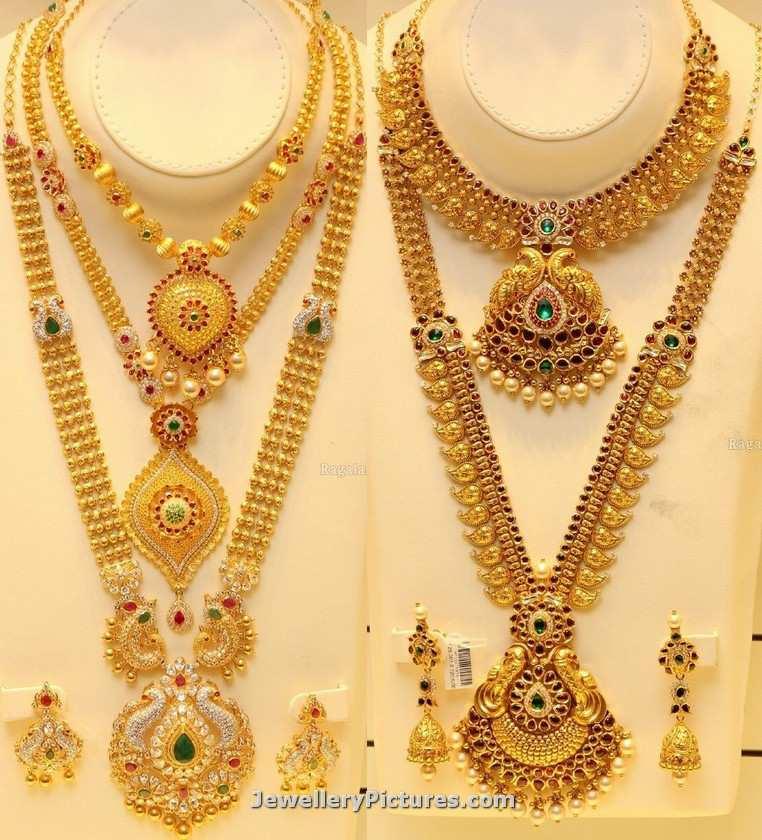 Joyalukkas Jewellery Designs Jewellery Designs