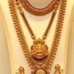 Gold Designs in Joyalukkas