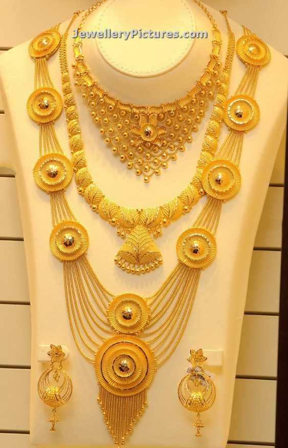 gold free party in sets for women african pcs newest necklace jewelry on light from weight set item shipping dealky accessories