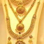 Necklace Designs In Joyalukkas