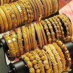 Gold Bangles Designs Catalogue