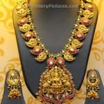 Mango Mala Gold Designs