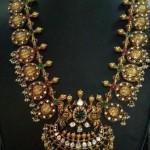 Kasu Mala Necklace Designs