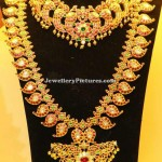 Antique Jewellery Designs Catalogue