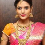Bridal Gold Jewellery Designs with Price