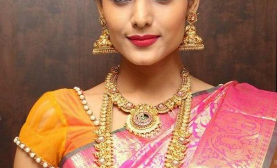 Indian Gold Jewellery Latest Collection Jewellery Designs