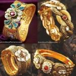Top 5 Gold Kada Designs