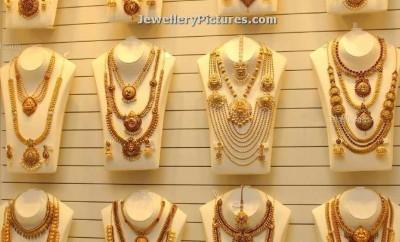 haram jewellery designs
