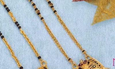 nallapusalu locket models in gold