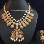 Traditional Jewellery Designs Kasulaperu