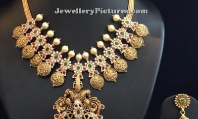 gold traditional jewellery designs