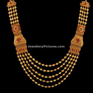 five-step-string-antique-gold-chandraharam