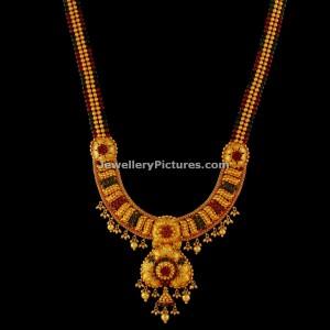 floral-pattern-gold-haram-antique-model