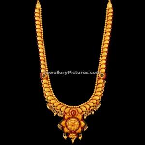 traditional-antique-gold-haram-mango-haram