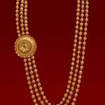 Gold Balls Haram Designs in Three Steps