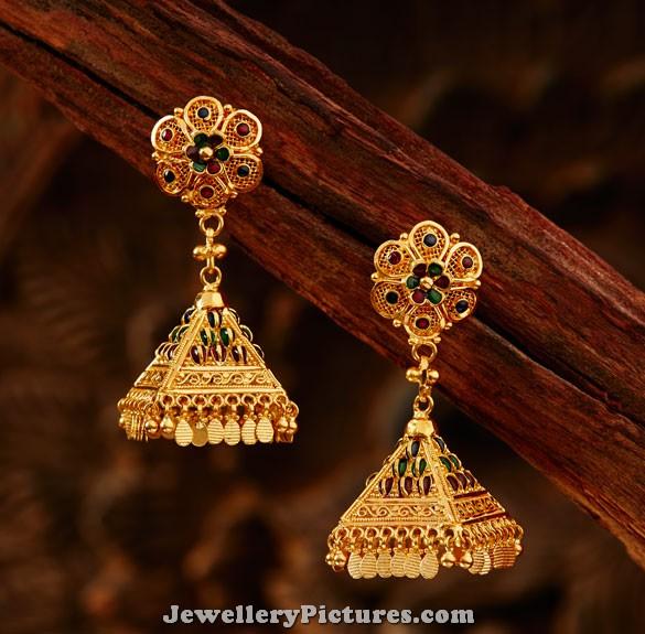 Khazana Jewellery Finger Ring Designs With Price