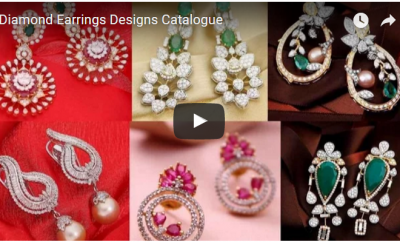 diamond-earring-designs