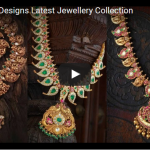 Gold Mango Mala Design Collection