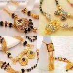 Nalla Pusala Danda Jewellery Designs